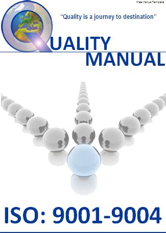 manual template free manual templates free word s templates