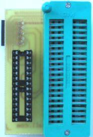Kr05005 Atmel Dip 40pin At89c51 component