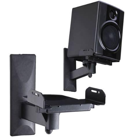 save 124 96 videosecu side cling bookshelf speaker