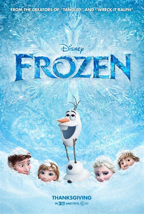 frozen xmas film 25 days of christmas movies frozen 2013 my blog