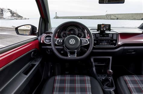 polo gti interni volkswagen up gti 2018 review autocar