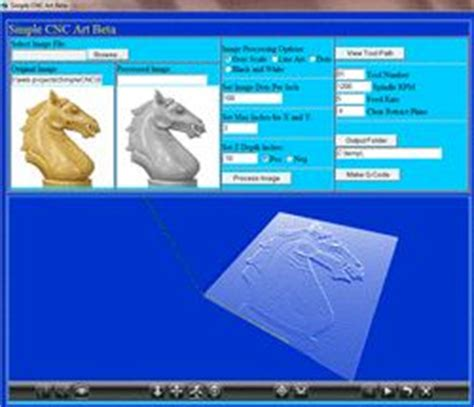 Drawing G Code Program by Simple Cnc G Code Programming Software For 3 Axis Cnc