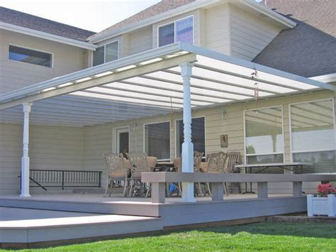 idaho custom patio covers butte fence