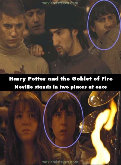 mistakes in the harry potter books harry potter wiki wikia movie mistakes harry potter vs twilight photo 18432431