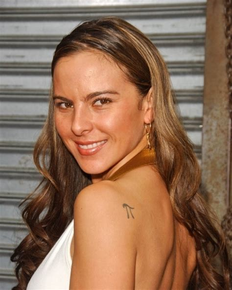kate del castillo tattoo kate castillo