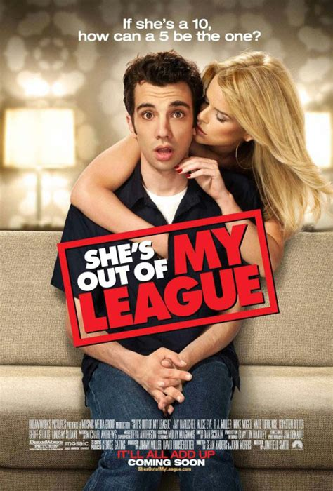 shes out of my league dome pondering review shes out of my league 2010