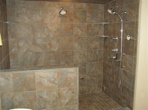 doorless shower plans doorless walk in shower pictures to pin on pinterest