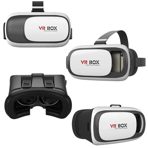 Vr Box Plus Remote Blutooth Berkualitas combo offer 3d vr box 2 0 reality glasses headset