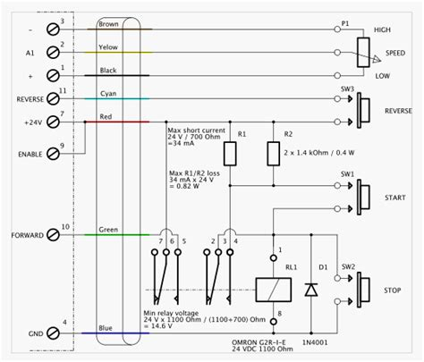 brook crompton wiring diagram pinout diagrams wiring