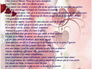 Modeles De Lettre D Amour Romantique Lettre D Amour D Une Femme 224 Un Homme Par Alocine