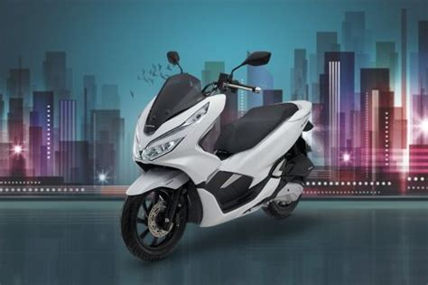 Pcx 2018 Otr by Honda Pcx 2018 Harga Spesifikasi Gambar Review Bulan