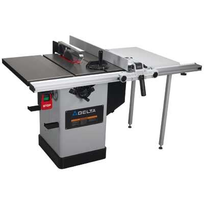 hybrid table saws the master woodbutcher s delta 36 71x hybrid saw picture page