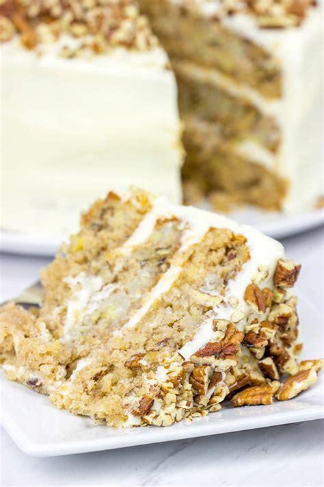 southern hummingbird cake thebestdessertrecipes com