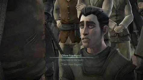 review of thrones a telltale series