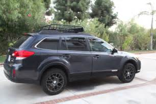 Subaru Outback Performance Parts Subaru Outback 2 5 2011 Auto Images And Specification