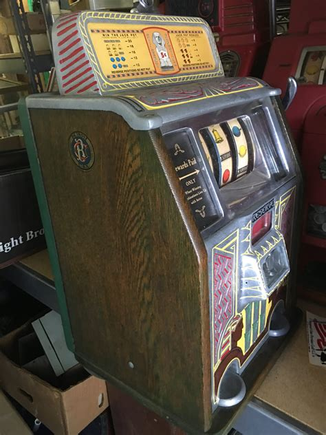 caille bros silent sphinx reserve jackpot slot machine