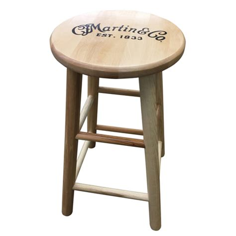Guitar Stool by Martin Players Stool C F Martin Co