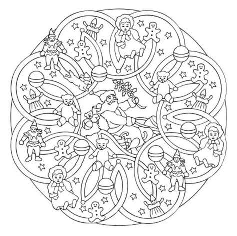libro creative coloring mandalas art mandala 615 christmas designs 3d coloring book dover publications christmas