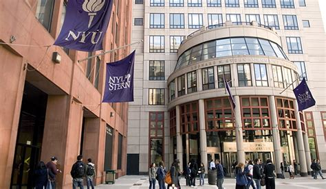 Nyu Mba Tuition by New York Phd Prep Track