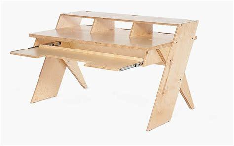 Used Studio Desk For Sale by Platform Output