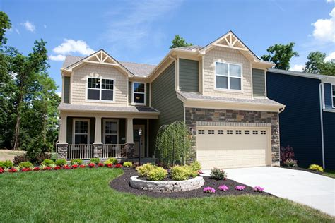 potterhill homes cincinnati premier builder