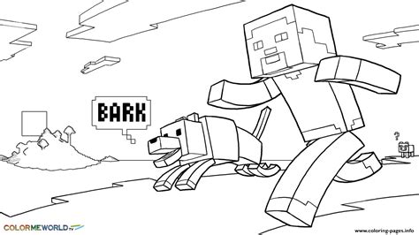 how to make coloring pages from photos minecraft coloring kids with dog coloring pages printable