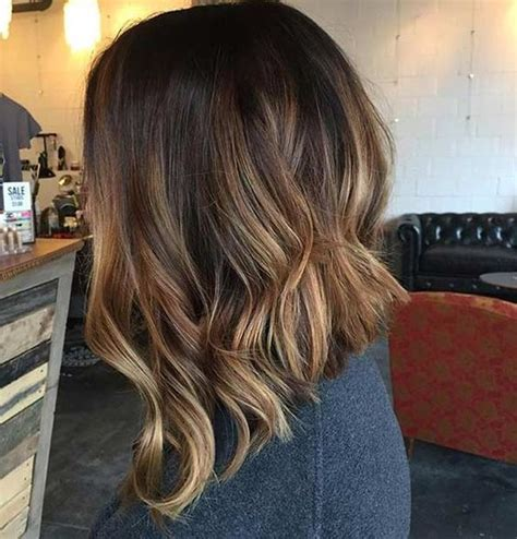 long angled bob with omnre color 41 best inverted bob hairstyles the fade hairstyles and