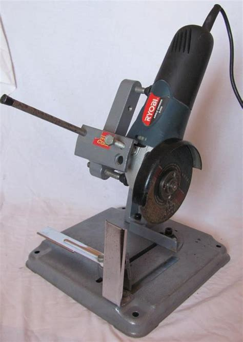 Stand Dudukan Gerinda Angle Grinder Stand grinders angle grinder stand grinder excluded was sold