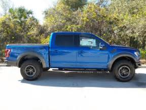 Blue 2017 Ford Raptor by 2017 Raptor Blue Related Keywords 2017 Raptor Blue