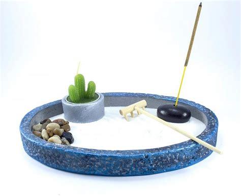 Garden Accessories Gifts Zen Garden Diy Kit Mini Zen Garden Office Decor