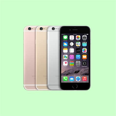 iphone 6s release date rumors 6c model vogue