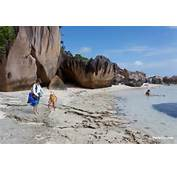 Anse Source DArgent Sur L&238le De La Digue Seychelles En Photos