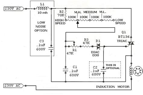 ac induction motor circuit shaded pole motor wiring diagram get free image about wiring diagram