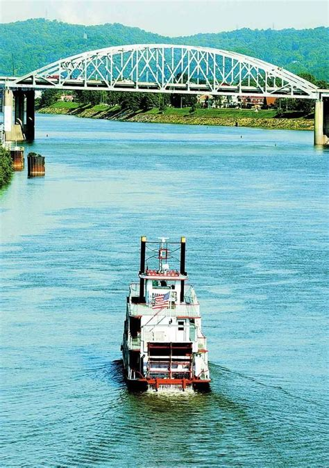 boat dock road zanesville ohio 100 best images about sternwheelers and riverboats on