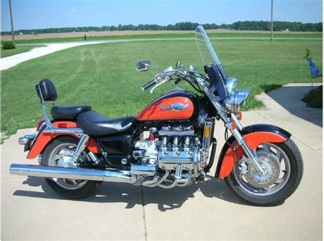 1999 honda valkyrie buy 1999 honda valkyrie cruiser on 2040motos