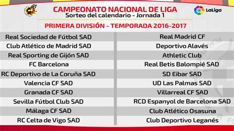 calendario liga bbva real sociedad real madrid y