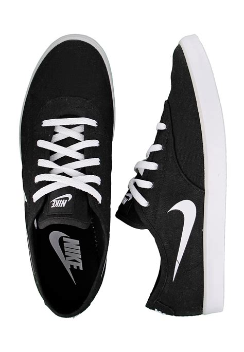 black and white nike sneakers black and white nike shoes for btodqzlp fashion