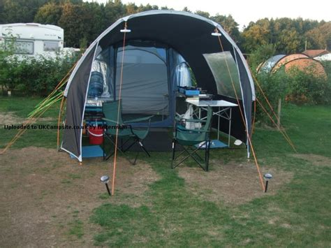 Large Awnings And Canopies by Vango Large Canopy Tent Extension Reviews And Details