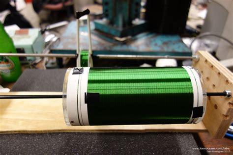 tesla coil toroid construction qcw tesla coil
