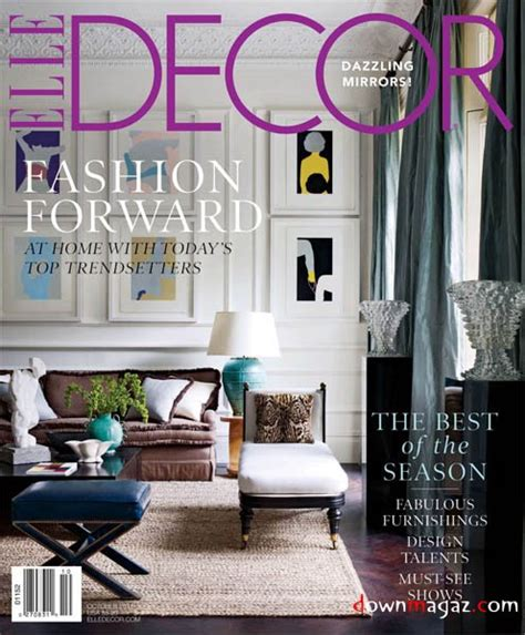 elle decor magazine elle decor october 2011 187 download pdf magazines
