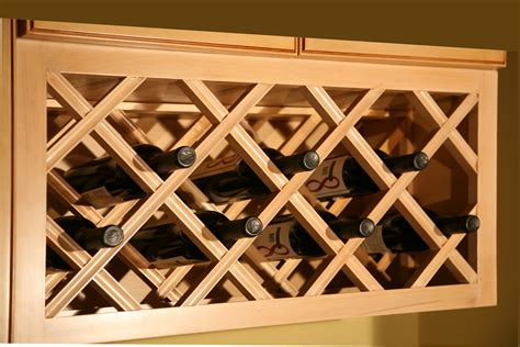 how to build a wine rack in a cabinet build wine rack cabinet