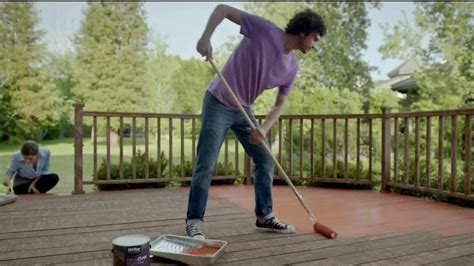 behr paint tv commercials ispot tv