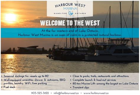 public boat launch toronto look for us at the toronto boat show harbour west marina