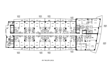 sole fort lauderdale floor plans beachwalk for sale rent floor plans sold prices af