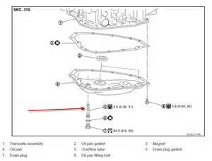Nissan Murano Cvt Transmission Fluid Change Nissan Versa Cvt Transmission Fluid Change Interval