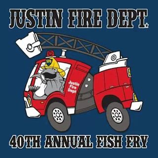 Justin Tx Fire Department Fish Fry 2015 | justin fish fry pack 931 justin