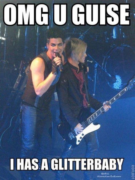 Adam Lambert Memes - adam lambert and tommy joe ratliff noh8 google search