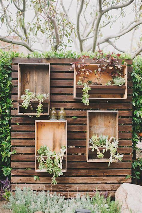 best 25 outdoor wall ideas on diy
