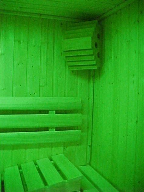 koll compact sauna 2010 gt gt koll sauna de - Kopfkeil 140 Cm