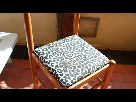 rivestire le sedie come rivestire una sedia da ufficio fai da te mania